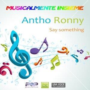 Antho Ronny 歌手頭像