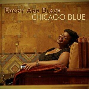 Ebony Ann Blaze 歌手頭像