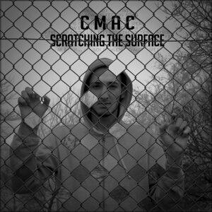 CMAC 歌手頭像