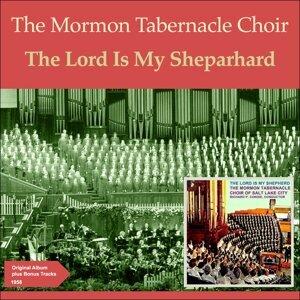The Mormon Tabernacle Choir, Dr. Richard P. Condie 歌手頭像