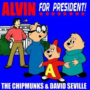 The Chipmunks, David Seville 歌手頭像