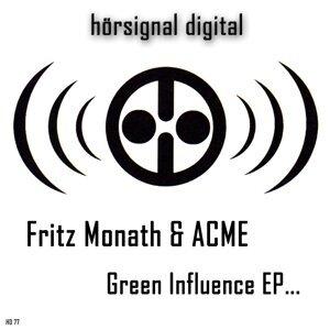 Fritz Monath, ACME 歌手頭像