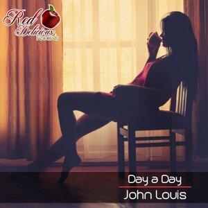 John Louis 歌手頭像