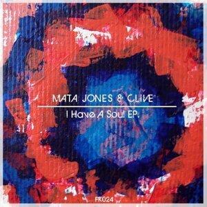 Mata Jones, CLiVe 歌手頭像