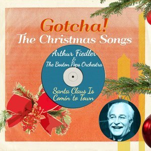 Arthur Fiedlern, The Boston Pops Orchestra 歌手頭像