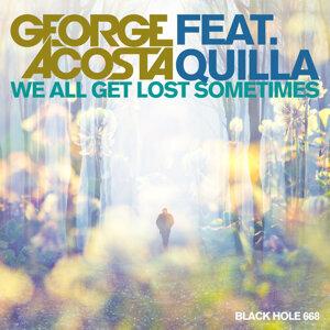 George Acosta featuring featuring Quilla 歌手頭像