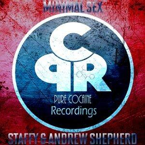 Staffy, Andrew Shepherd