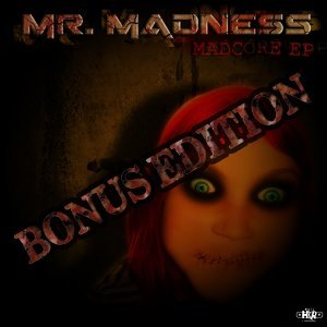 Mr. Madness 歌手頭像