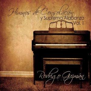 Rodrigo Guzman 歌手頭像