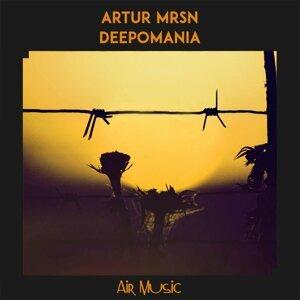 Artur Mrsn 歌手頭像