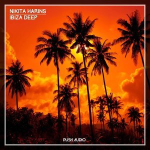 Nikita Harins 歌手頭像