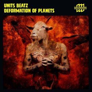 Units Beatz 歌手頭像
