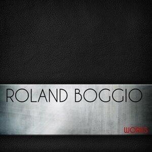 Roland Boggio 歌手頭像
