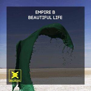 Empire B 歌手頭像
