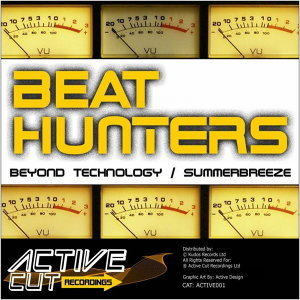 Beat Hunters 歌手頭像