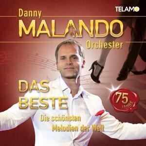 Danny Malando 歌手頭像