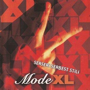 Mode XL 歌手頭像