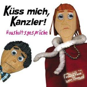 Küss mich, Kanzler! 歌手頭像