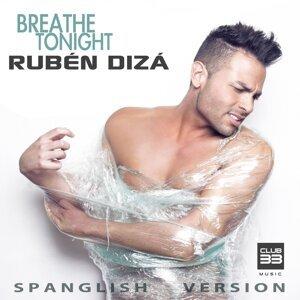 Rubén Dizá 歌手頭像