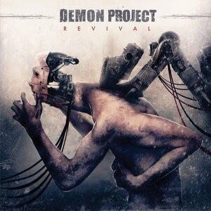 Demon Project 歌手頭像