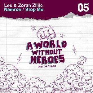 Les, Zoran Zilijc 歌手頭像