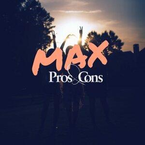 Pros & Cons 歌手頭像