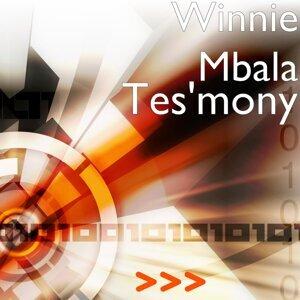 Winnie Mbala 歌手頭像