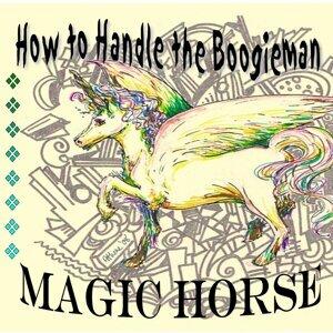 Magic Horse 歌手頭像