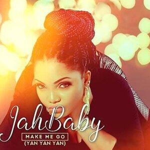 Jah Baby 歌手頭像