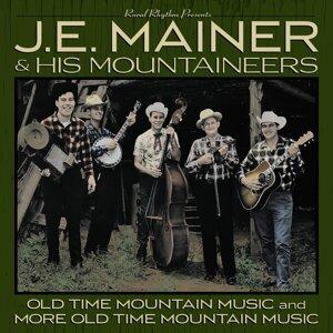 J.E. Mainer & His Mountaineers 歌手頭像