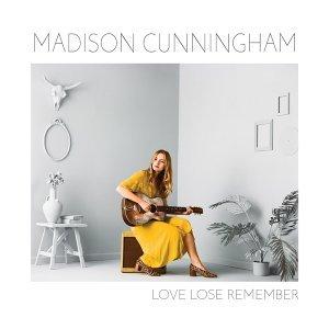 Madison Cunningham 歌手頭像