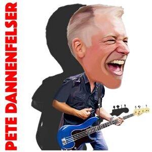 Pete Dannenfelser 歌手頭像