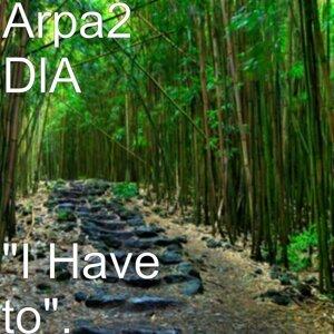 Arpa2 Dla. 歌手頭像