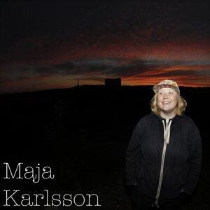 Maja Karlsson 歌手頭像
