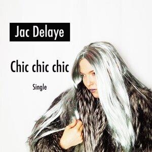 Jac Delaye 歌手頭像