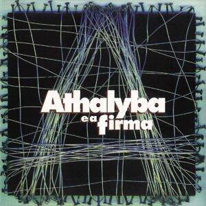 Athalyba E A Firma 歌手頭像