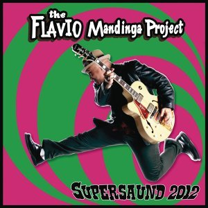 The Flavio Mandinga Project アーティスト写真
