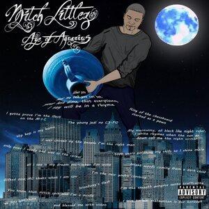 Mitch Littlez 歌手頭像