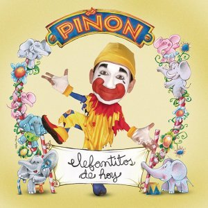 Piñon Fijo 歌手頭像