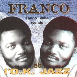 Franco, L'O.K Jazz 歌手頭像