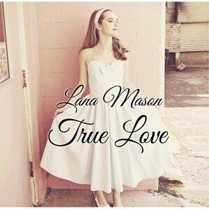 Lana Mason 歌手頭像