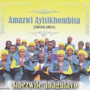 Amazwi Ayisikhombisa 歌手頭像