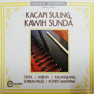 Indonesian Ethnic Project 歌手頭像