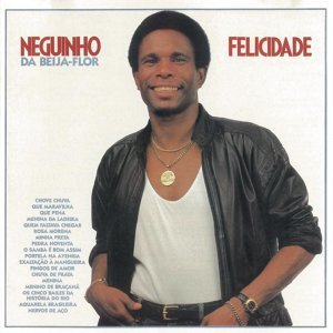 Neguinho Da Beija Flor 歌手頭像