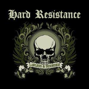Hard Resistance 歌手頭像
