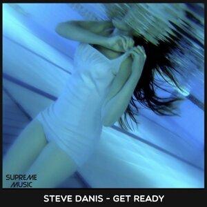 Steve Danis 歌手頭像