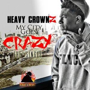 Heavy Crownz 歌手頭像