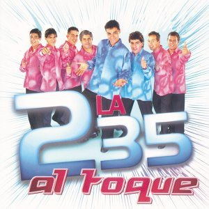 La 235 歌手頭像