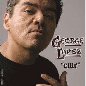 George Lopez 歌手頭像