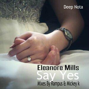 Eleanore Mills 歌手頭像